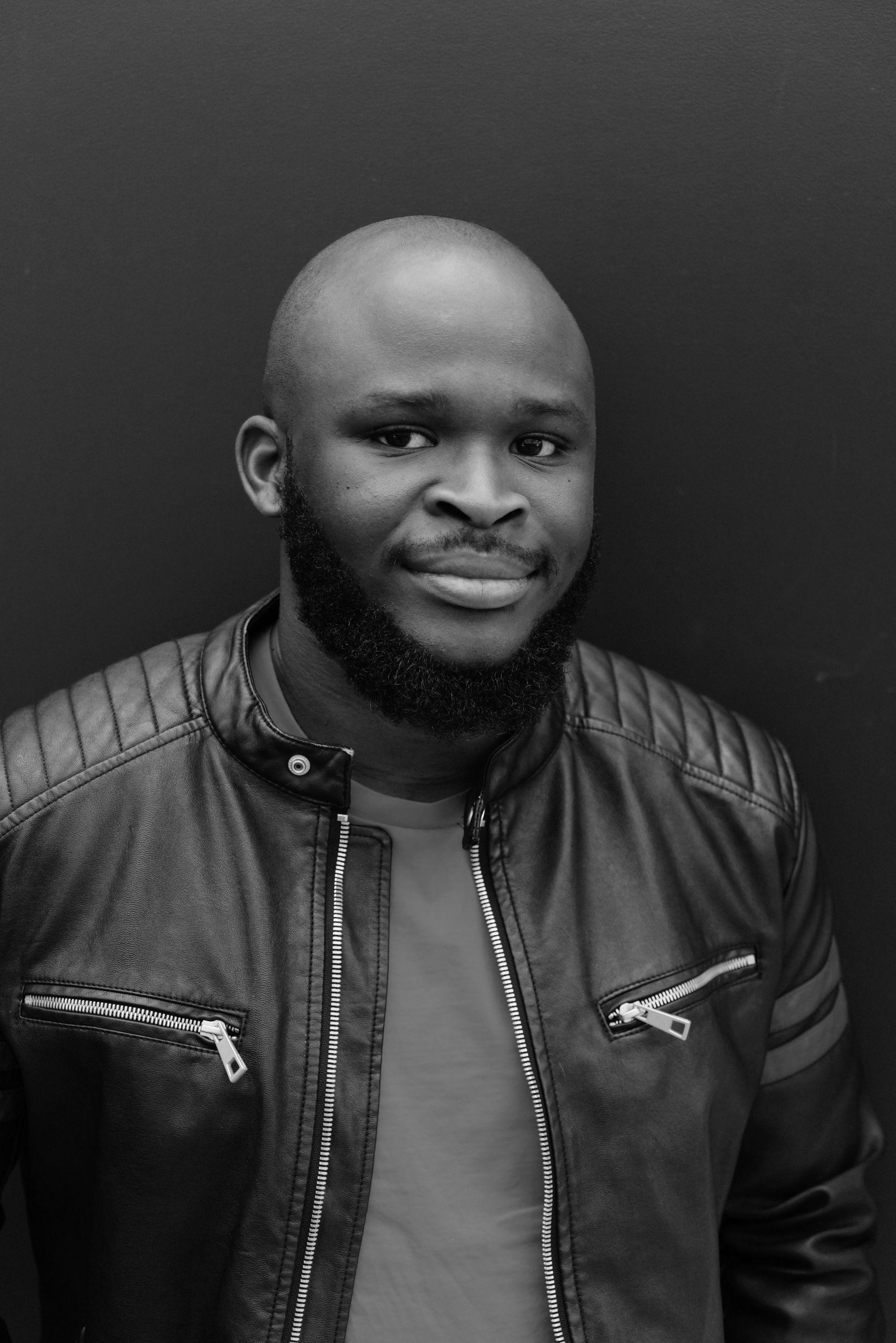 Orlando Bayo Adeyemi